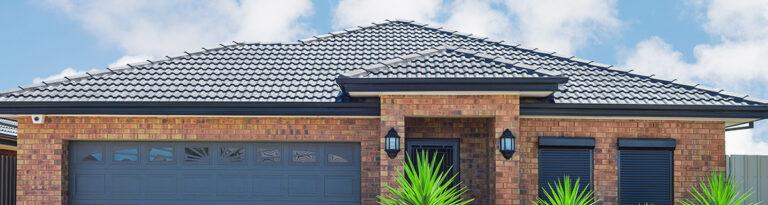 restored roof end result